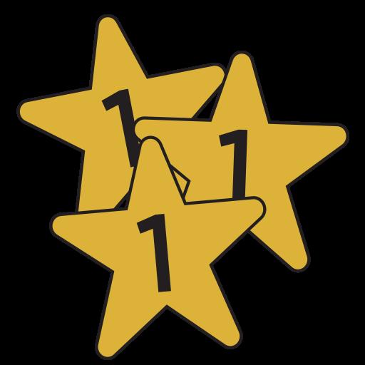 Points Stars