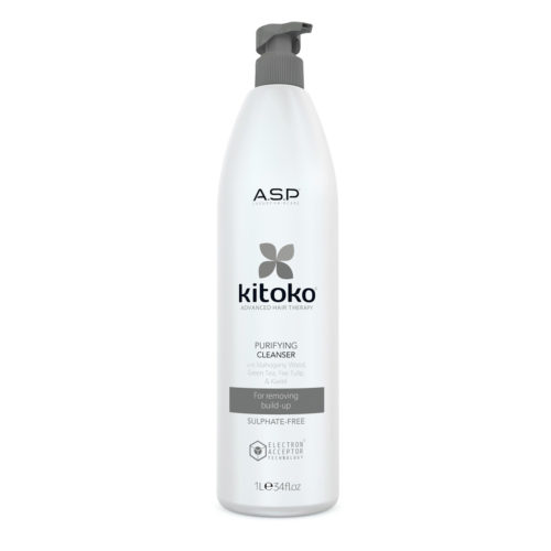 Kitoko Purifying Cleanser