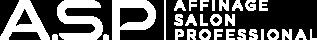 A.S.P/Affinage Logo Large